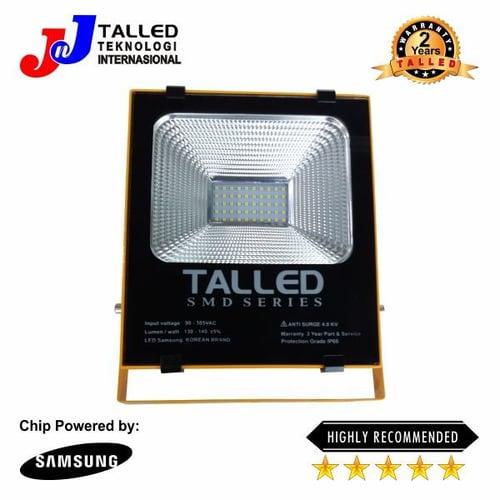 Lampu Sorot 10Watt  Chip Powered By Samsung  TALLED