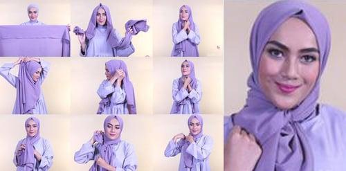 Laundry Selendang/Jilbab