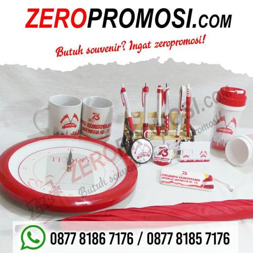 Souvenir Untuk 17 Agustus - merah putih