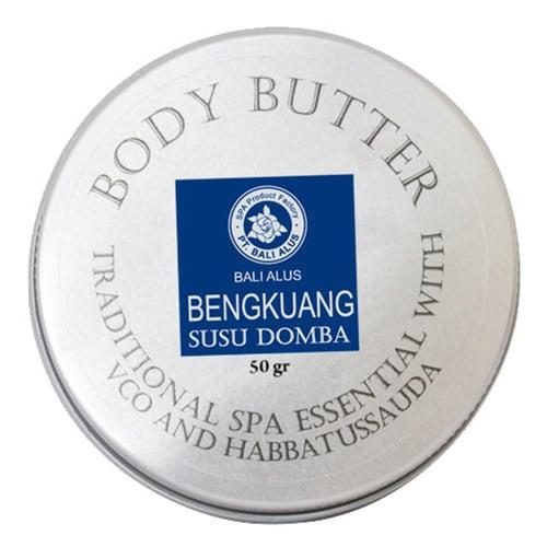 BALI ALUS Body Butter 50gr