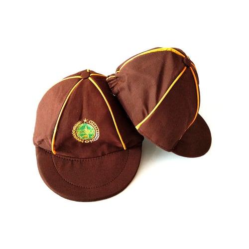 Topi Pramuka Siaga Putri