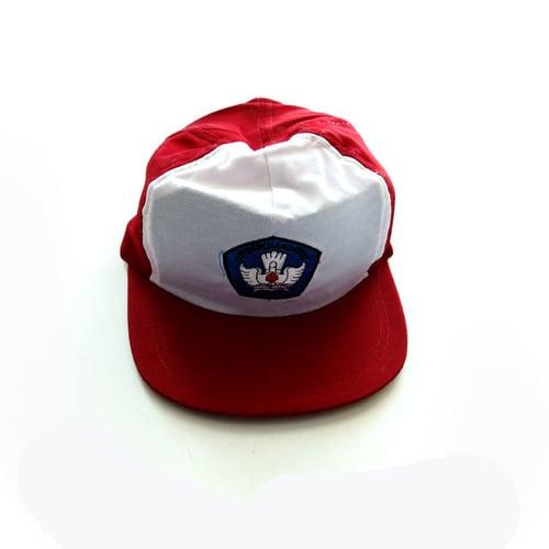 Topi Seragam Sekolah SD