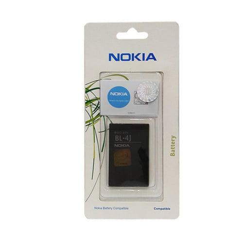 Battery Ori 99 Nokia BL-4J 2IC