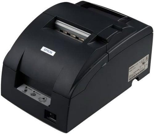 TM U220B Serial Printer