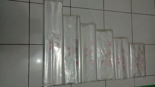 Plastik Laundry Kiloan Murah