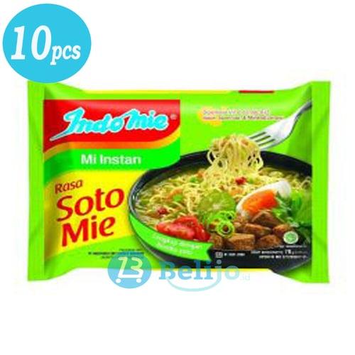 Indomie Soto Mie 10 pcs