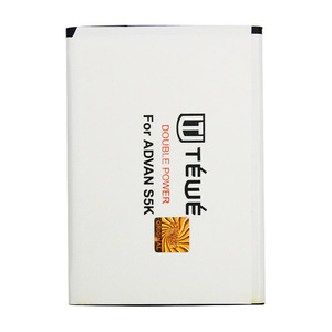 BATTERY TEWE ADVAN S5K DP 2400MAH AAA
