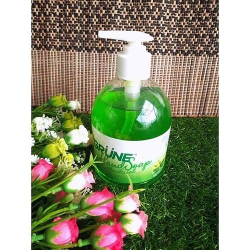 GRUNE - Liquid Handsoap / Sabun Cuci Tangan - Pump Botol 475ml