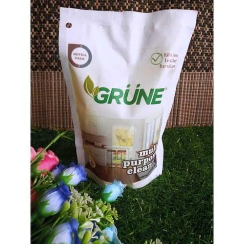 GRUNE - Multi Purpose Cleaner / Pembersih Serbaguna Furniture - 400ml