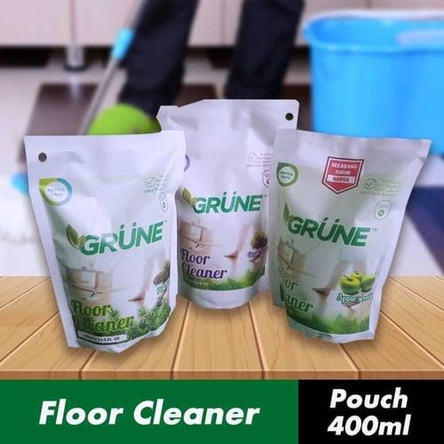 GRUNE - Floor Cleaner / Pembersih Lantai Antibakteri - 400ml