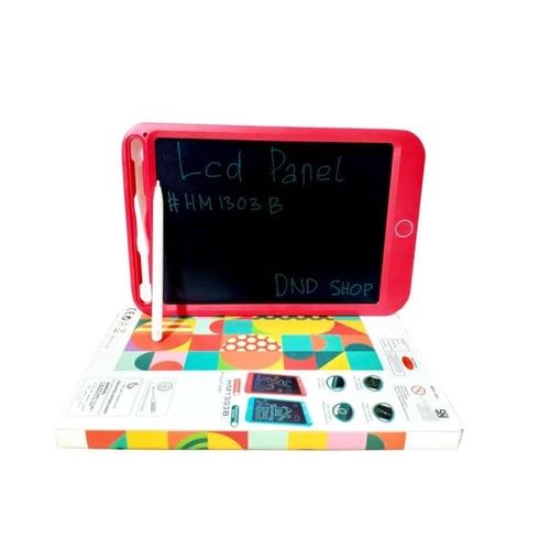 Mainan Edukasi Anak - LCD 8.5 Inch Panel Writing Tablet Drawing Pad
