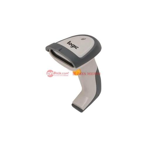 Barcode Scanner Laser LOGIC LS-30
