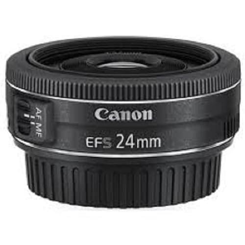Canon Lens EF-S 24mm f/2.8 STM