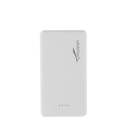 SALUBRITAS Powerbank S0552 White 5.000 Mah