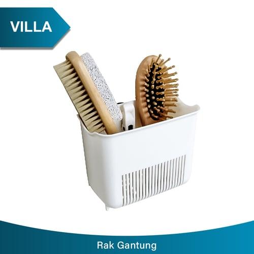VILLA Festiva Small Basket (Rak Gantung)