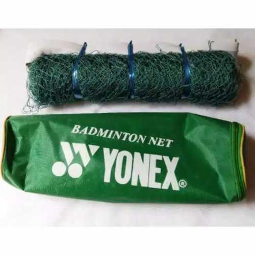 net badminton yonex free tas net