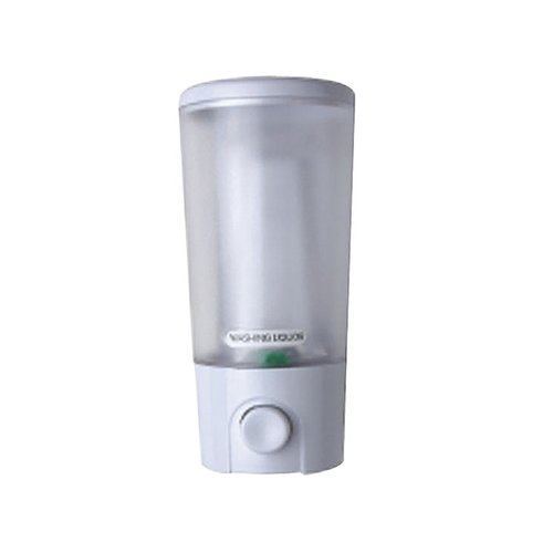 CRYSTAL Dispenser Sabun White A