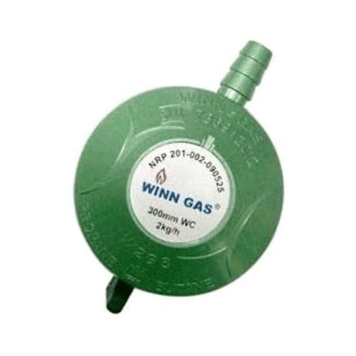 WINN GAS Regulator Gas W298 Non Meter