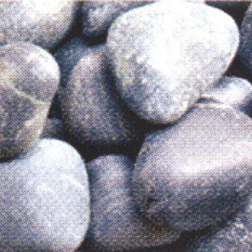 COSTELLO Loose Pebbles LPS004 Black 15 Kg