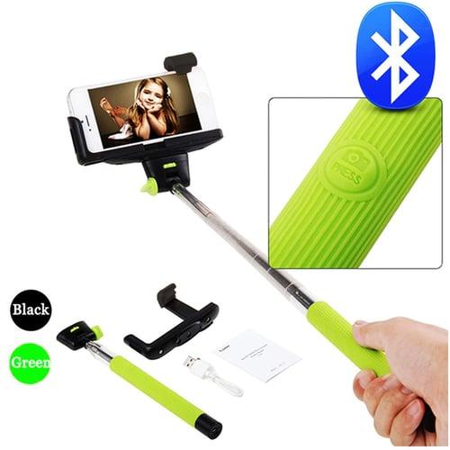 Wireless Mobile Phone Monopod / Tongsis Selfie Stick - SUPER PROMO