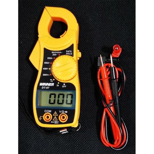 WINNER Tang Ampere DT Auto Range Data Hold