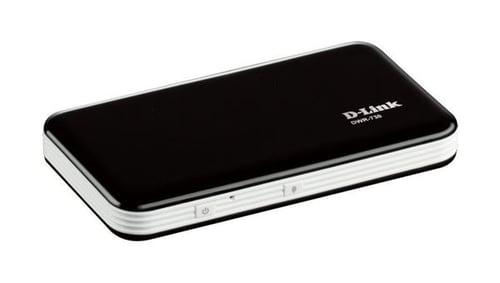 Mobile Wireless 3G MiFi DWR-730