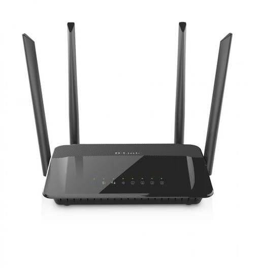 Wireless Router AC1200 DIR-822