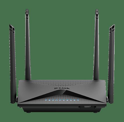 Wireless Router AC1900 DIR-880L