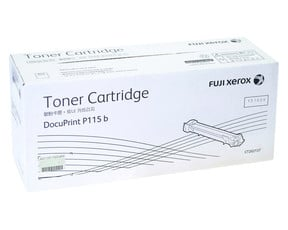 FUJI XEROX Toner Catridge CT202137