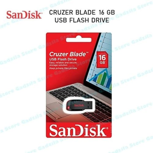 Micro SD Sandisk 16GB Ultra Class 10 Memory Card