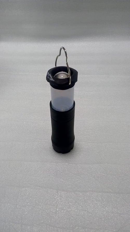 Lampu Tenda Plus Senter Mini