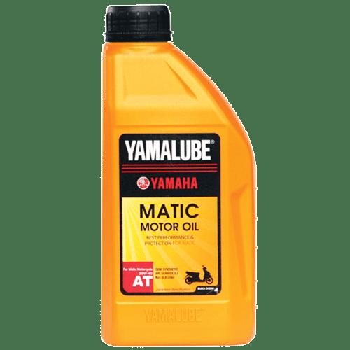 YAMALUBE Oli Yamaha Matic 800 Ml