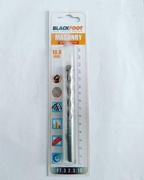 Blackfoot Mata Bor Beton 10.0 MM