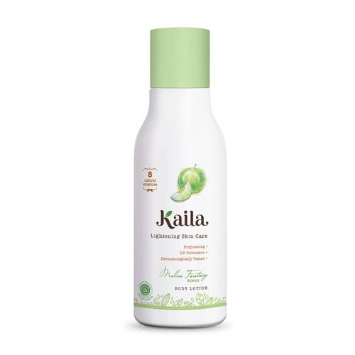 KAILA Natural Body Lotion Melon 100ml