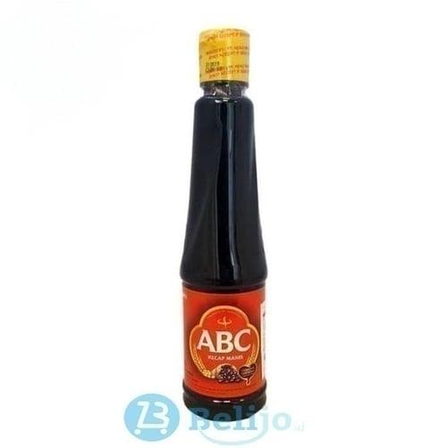 Abc Kecap Manis - 135ml