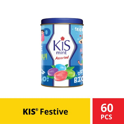 KIS Candy Festive 150 gr