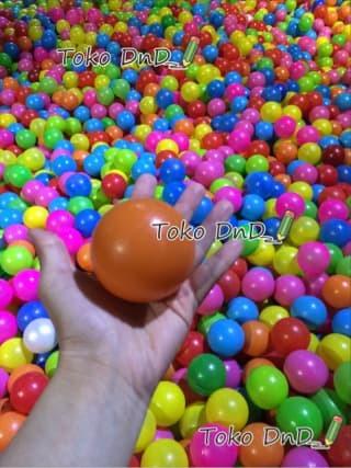 Mandi Bola Warna Warni SNI - Kids Toys