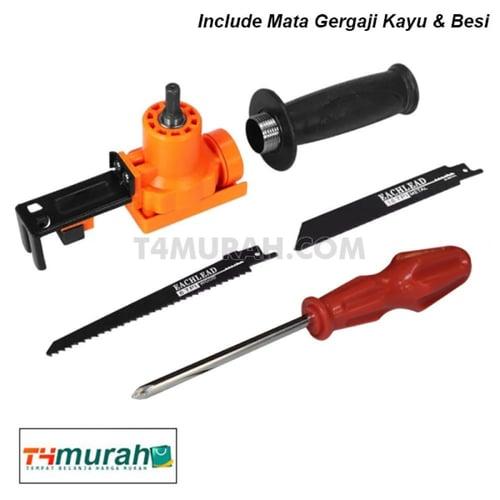 Reciprocating Saw Gergaji Mesin Kit Type 2