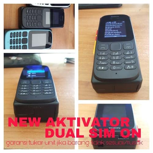 HP Aktivator Dual SIM