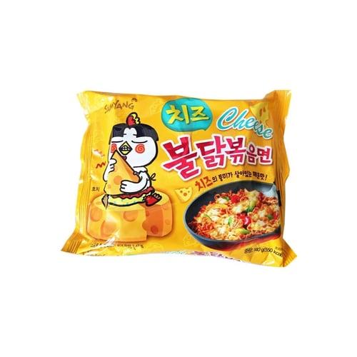 SAMYANG Cheese ( Ramyun / Ramen Korea Keju) 140 Gram