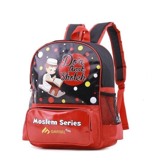tas anak sekolah model islami
