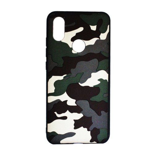 Army Case Xiaomi Series