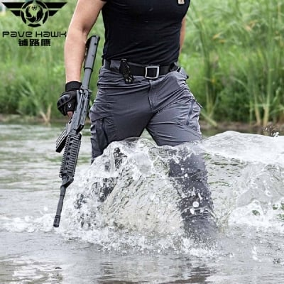Celana Pave Hawk Anti Air Pria Nyaman Untuk Outdoor
