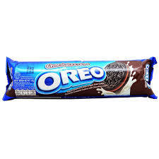 OREO Sandwich Chocolate 137 gr