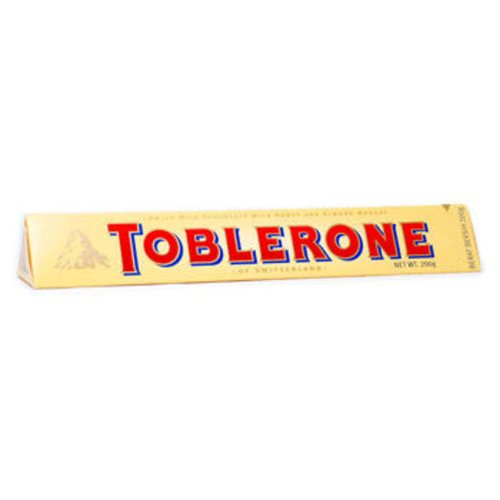 TOBLERONE Milk 35 gr