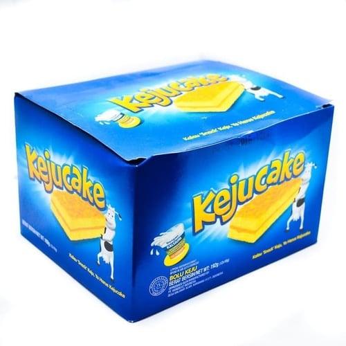 KRAFT Keju Cake 16 gr