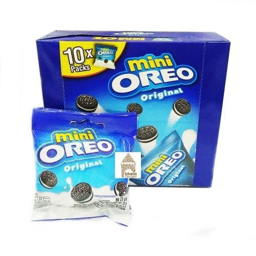 OREO Mini Original 6x10x23 gr