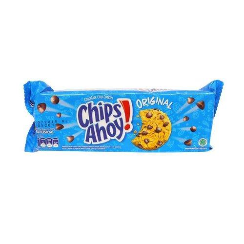 CHIPS AHOY Original 24x84 gr