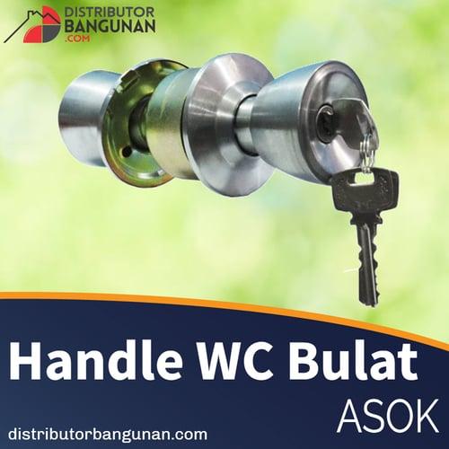 Handle Wc Bulat ASOK