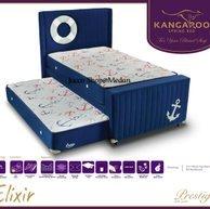 Spring bed 3 in 1 elixir by Kangaroo
